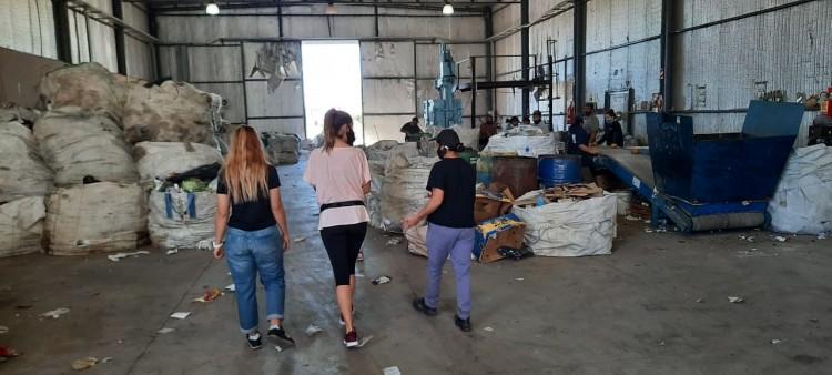 Estudiantes de la UNCUYO impulsan proyectos sobre nuevas experiencias sociales