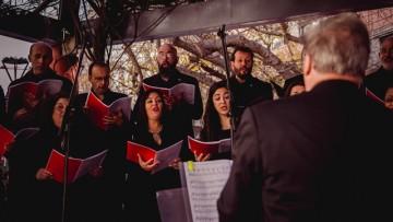 El Coro de Cámara de la UNCUYO seleccionará director artístico