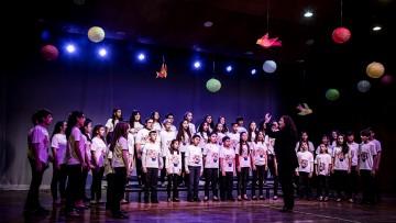 El Coro de Niños cantará en un encuentro virtual nacional