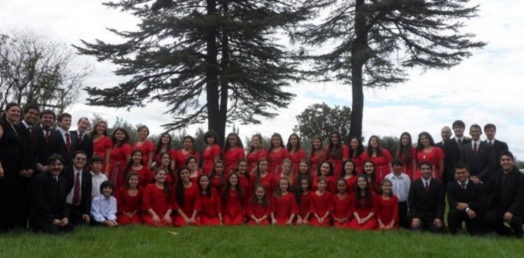 El Coro de Jóvenes cantará por el Día de la Música