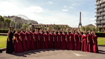 Aniversario de la UNCUYO: el Coro Universitario creó una emotiva versión del Himno institucional