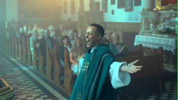"""Se estrenará el film polaco """"Pastor o impostor"""" en una nueva semana del Cine Universidad"""