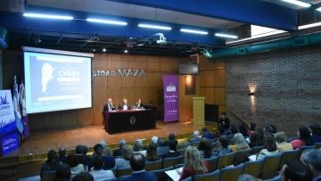 Consejo Regional de Educación Superior de Cuyo sesionó en Mendoza
