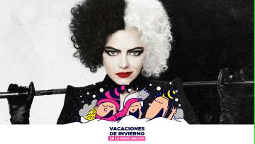 Vacaciones de invierno: Teatro y cine para disfrutar en familia en la Nave UNCUYO