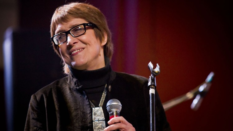 Artes y Diseño rinde homenaje a Teresa Parodi