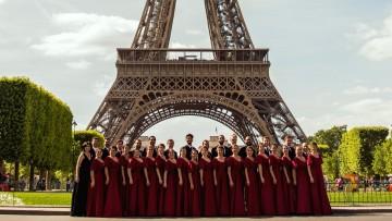 El CUM celebró la Semana de Francia con nuevos contenidos audiovisuales