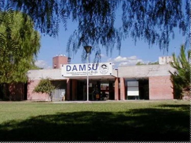 Talleres recreativos para jubilados, una iniciativa de Damsu