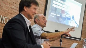 Especialistas discutieron políticas de desarrollo federal