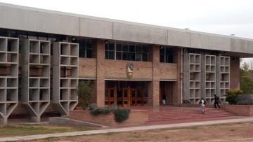 Buscan profesores para Derecho Romano e Introducción al Derecho