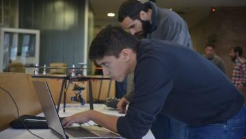 Oportunidad para universitarios emprendedores