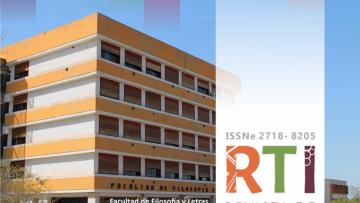 Publicaron nuevo número dos revistas de Filosofía y Letras
