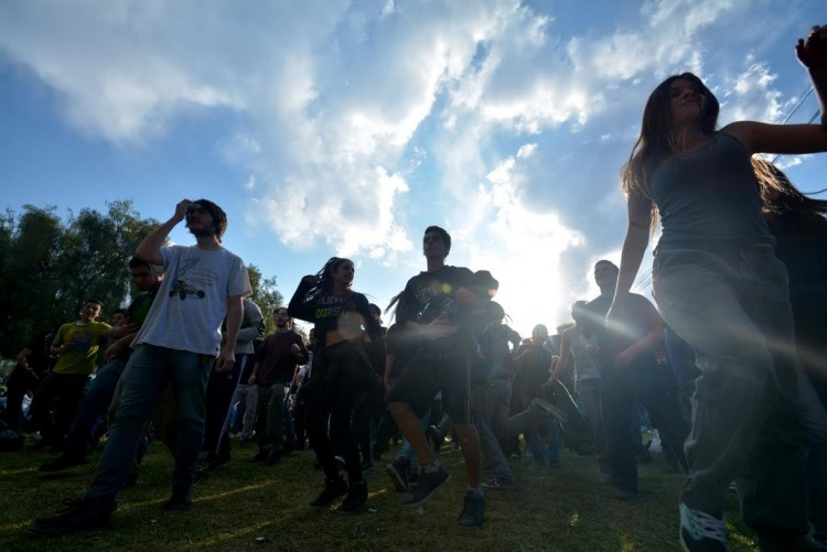 Día del Estudiante: cuáles son las propuestas de la UNCUYO