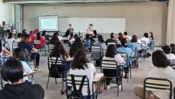 Proponen protocolo sobre violencia de género para el nivel medio de la UNCUYO