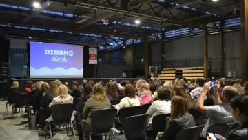 """Dinamo Labs ofrece un """"Botiquín Pedagógico"""" para paliar la pandemia"""