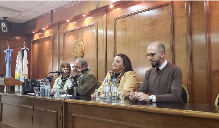 Derecho y Economía Vitivinícola la nueva diplomatura  de la UNCUYO