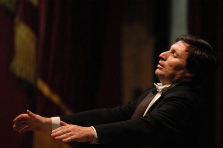Concierto de la Sinfónica en homenaje a Alberto Ginastera