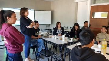 Promueven acciones de inclusión para personas con discapacidad