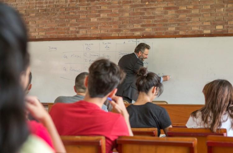 Inscriben para formarse en Gestión de la Internacionalización de la Educación Superior