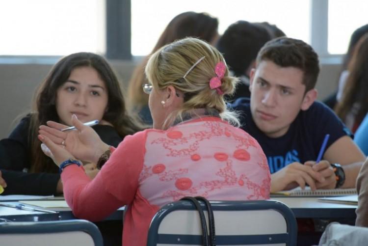 Prácticas Sociales Educativas, una diplomatura con reconocimiento nacional