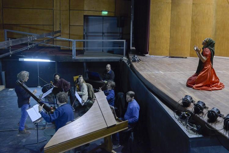 UNCuyo estrenará su primera ópera