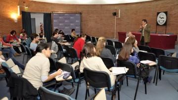 Universitarios de cinco países participan en la Cátedra Virtual Latinoamericana