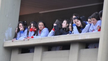 Preinscriben para ingresar a las secundarias de la UNCUYO