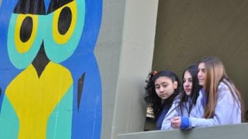 Festejo artístico por los 75 años del Cuc en el Independencia