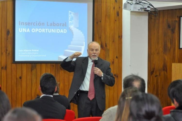 Desempleo juvenil evidenció encuentro previo a Expo de Orientación Laboral y Empleo