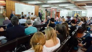 """Vuelve """"La Universidad en diálogo"""", el ciclo para debatir temas urgentes"""