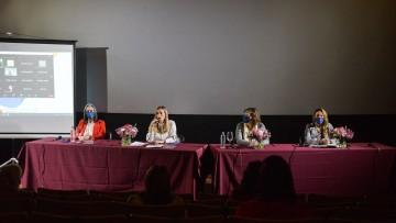 """Comenzó la Escuela de Verano AUGM 2021, esta vez con el eje """"género, diversidad y políticas públicas"""""""