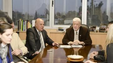 La UNCuyo colaborará para fortalecer la participación ciudadana en Guaymallén