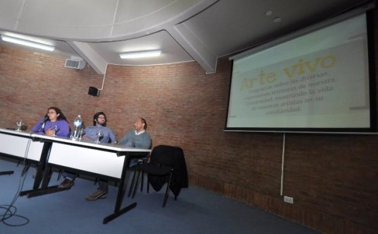 Debatieron avances en Mendoza de Ley de Servicios de Comunicación Audiovisual
