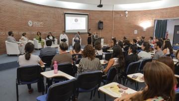 Mendoza profundiza políticas públicas en discapacidad