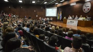 Distinguieron casi 150 investigaciones de jóvenes latinoamericanos