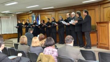 Comenzó la Semana de Integración con Europa en la UNCuyo