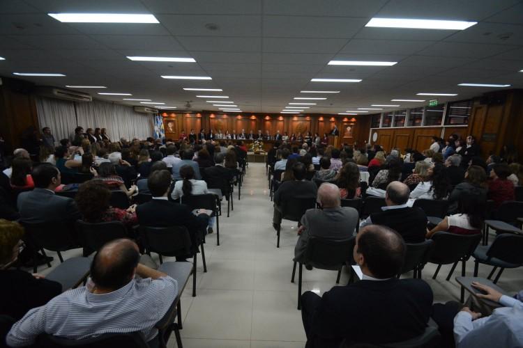 La mediación comunitaria analizarán expertos del país