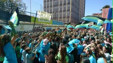 Comienza la tradicional semana de campaña en el Universitario Central