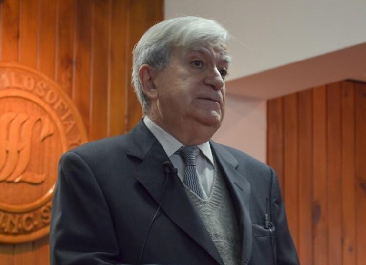 Referente en educación y comunicación será Profesor Emérito de la UNCuyo