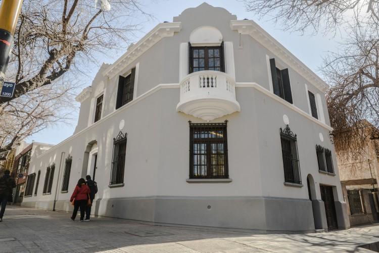 Con casa renovada, la Ediunc festeja sus 30 años