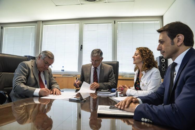 La UNCuyo colaborará con la Oficina de Ética Pública