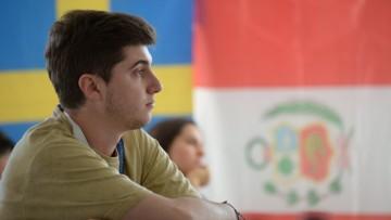 Ciento cuarenta estudiantes serán embajadores de Mendoza en el mundo