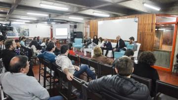 Periodistas mendocinos analizaron las PASO en la UNCUYO