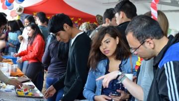 Extranjeros vivirán una Semana Internacional en la UNCuyo