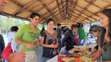Estudiantes de la UNCuyo podrán pasar un semestre en cualquier universidad del mundo