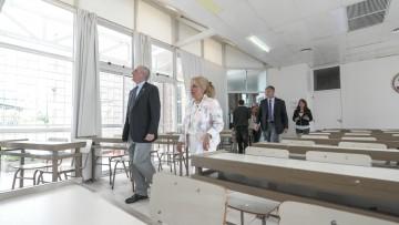 Odontología renovó servicios e inauguró espacios de atención a la comunidad