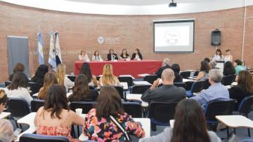 Analizaron los escenarios de paridad de género en las universidades