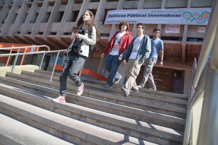 Anotan en plataforma digital para Doctorado en Ciencias Sociales