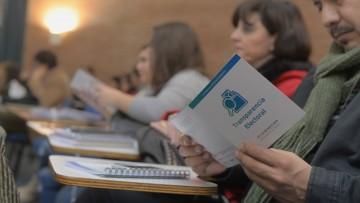 Vincularon la Universidad con el mundo electoral