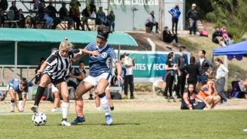 Fútbol femenino: por primera vez la UNCUYO competirá en la Liga Mendocina