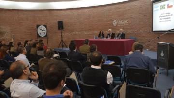 Encuentro de investigadores para intercambiar experiencias latinoamericanas